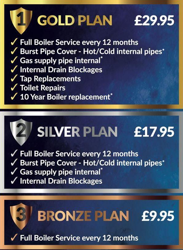 Heating Engineer London │ Knight Heating